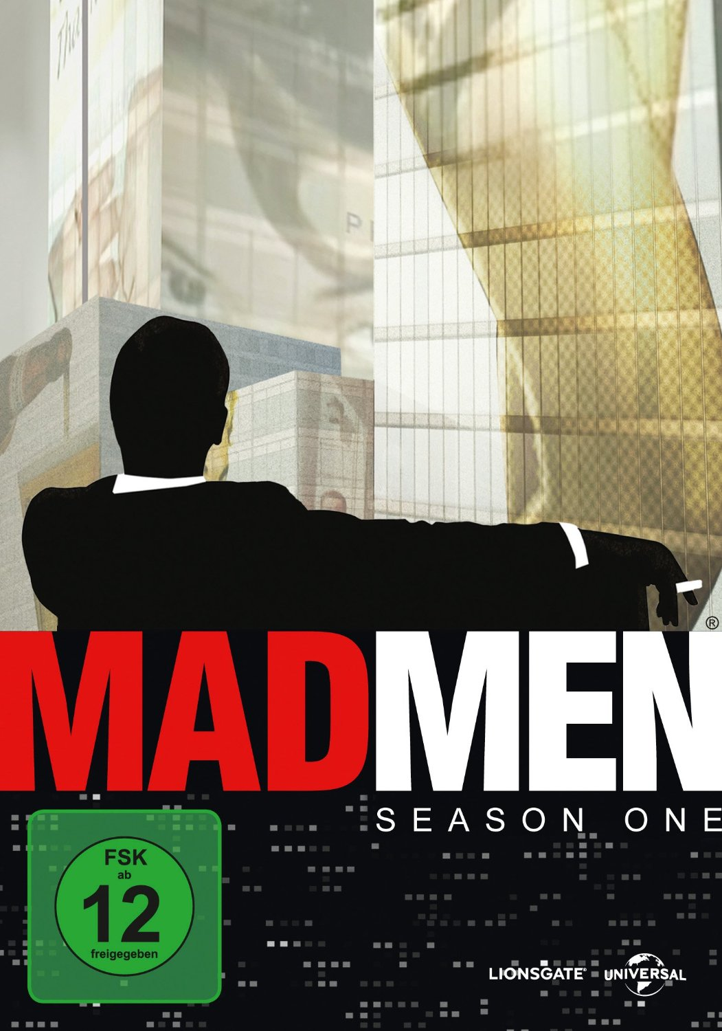 Mad Men (TV-Serie)