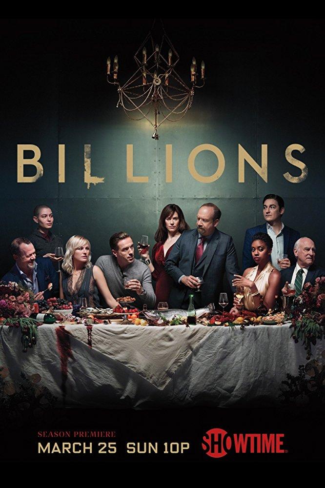 Billions (TV-Serie)