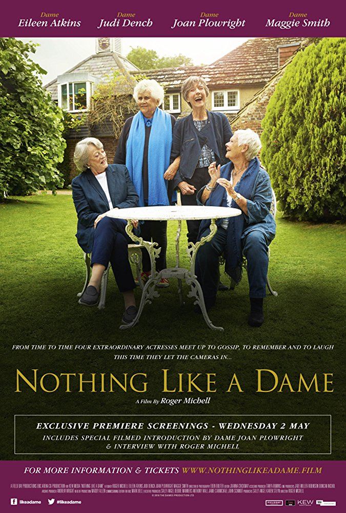 Nothing like a Dame (TV-Doku-Film)