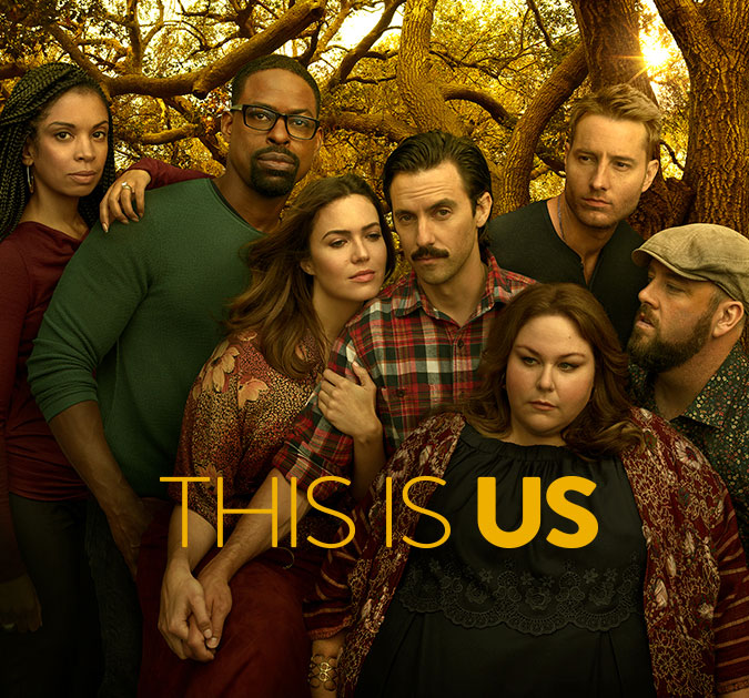 This is us (TV-Serie)