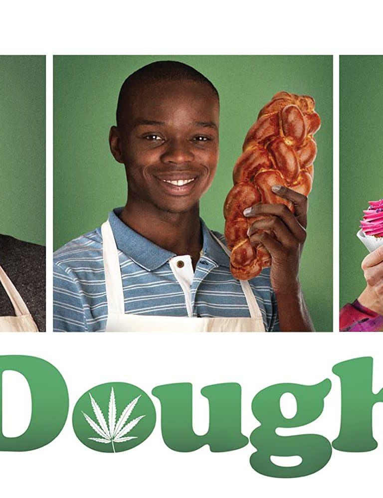 Dough (2015)
