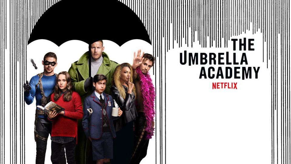The Umbrella Academy (TV Serie)