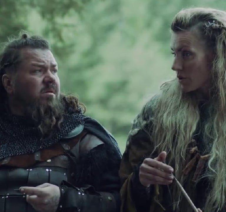 Norsemen (TV-Serie)