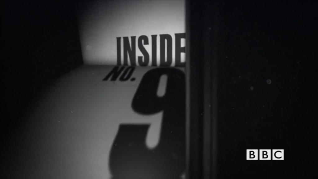 Inside No. 9 (TV-Serie)