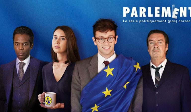 Parlement (TV-Serie)